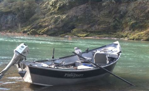Drift Boat With Motor For Sale by Drift Boats What Did You Buy And Why Www Ifish Net