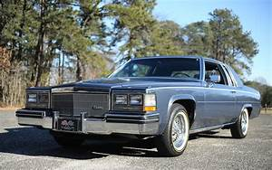 1984 Cadillac Deville For Sale  76814