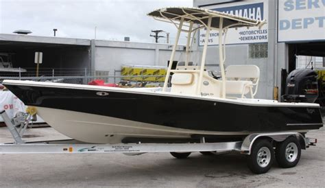 Blackjack Boats by Bay Boats For Sale