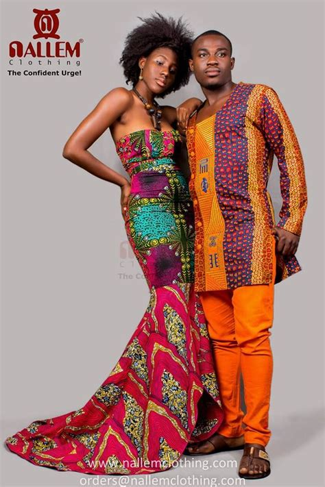 ghana s nallem clothing launches unisex collection