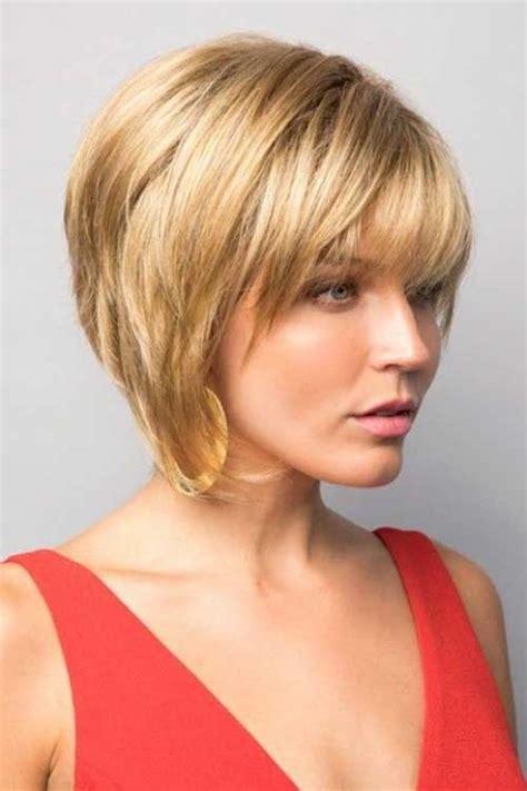 35+ Cute Easy Hairstyle Ideas for Short Hair Short