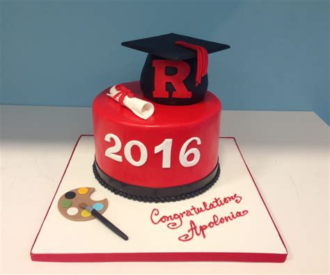 custom graduation cakes millers bakery