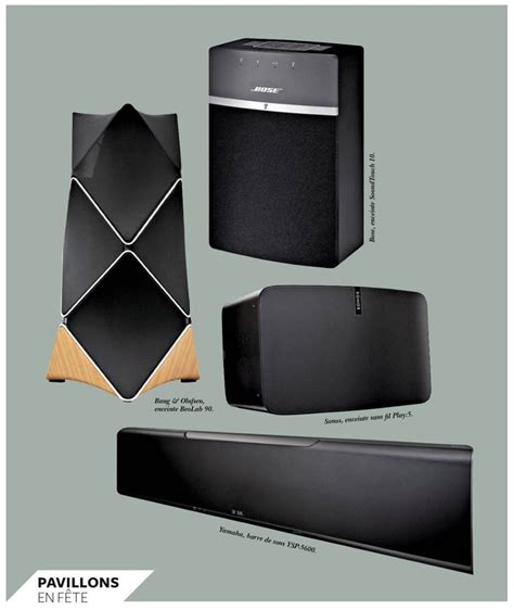 enceinte et olufsen 30 best high tech images on travel audio and automobile