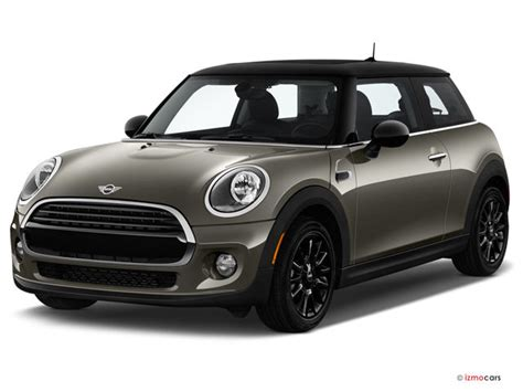2019 Mini Cooper Prices, Reviews And Pictures  Us News