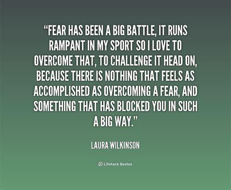Quotes About Overcoming Quotes About Overcoming Times Quotesgram