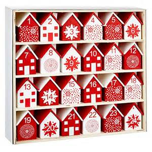 christmas advent calendars filled with perfume candles