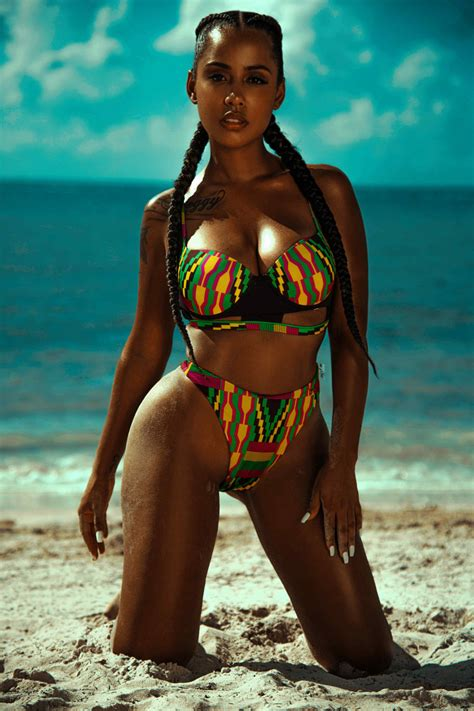 Virginia Beach Based Nigerian Label Bfyne Debuts Its 2016