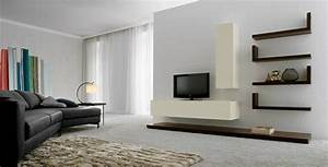 Minimalist living room very nice and stylish cabinet for Minimalist living room furniture ideas