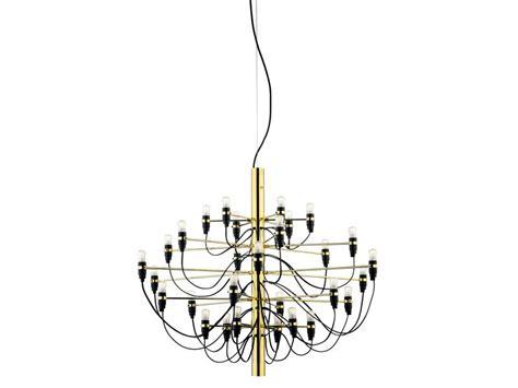 Plafondlen Modern flos chandelier buy the flos 2097 chandelier at nest co