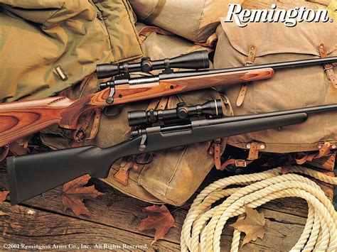 Deer Hunting Iphone Wallpaper Remington Rifle Wallpaper And Background Image 1440x1080 Id 330595