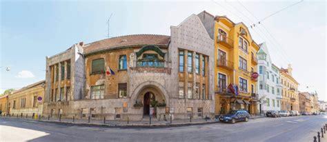 Primul Muzeu Art Nouveau din Romania a fost inaugurat la ...