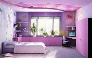 Young Women Bedroom Ideas
