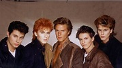 8 From the 80s: New Wave Bands - That's Not Current
