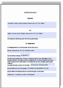 Kündigung Mietvertrag Bis Zum 3 Werktag : muster staffelmietvertrag mietvertrag staffelmiete ~ Lizthompson.info Haus und Dekorationen
