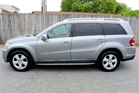 View similar cars and explore different trim configurations. Used 2012 Mercedes-Benz Gl-class 4MATIC 4dr GL450 For Sale ($16,770) | Metro West Motorcars LLC ...