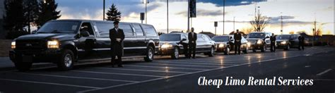 Affordable Limo Service by Cheap Limo Services Cheap Limo Rental Prices Affordable