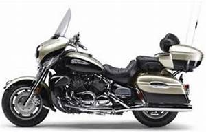 2009 Yamaha Royal Star Venture Repair Service Factory