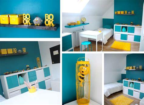 Deco Chambre Enfant Bleu astuces d 233 co