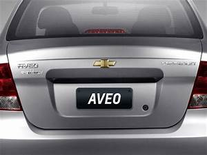 Chevrolet Aveo Family 1 5l Std  2018