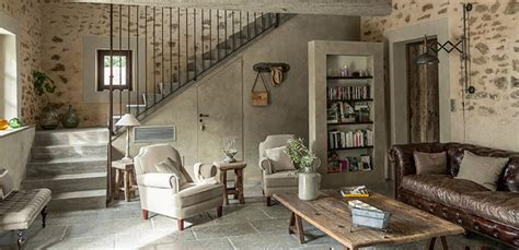 Create A Country Chic Living Room Decor  Groomed Home