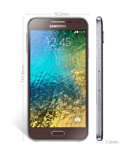 samsung galaxy e5 price in pakistan phone specification