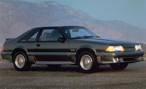 Ford Cars Of The 80s by Top 10 Best American Sports Cars Of The 80s 187 Autoguide