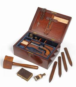 Vampire Hunting Kit Makes a Killing | Alchemy England Blog