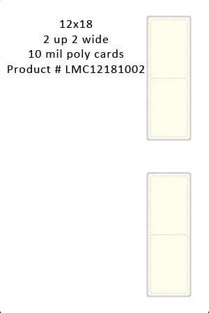 click saver    wide    blank duplex printable