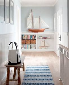 Nautical theme home decorating ideas go