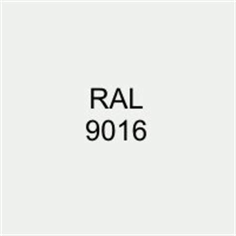 Ral Farbe 9016 by Ral 9016 Ral