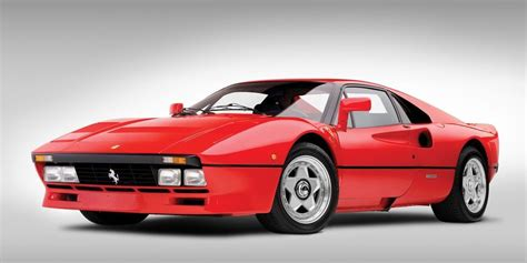 1980s Sports Cars by Ten Of The Best Sports Cars Of The 1980s My Classic Garage
