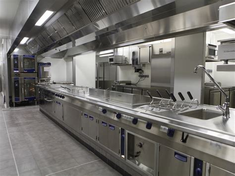 materiel cuisine collective fournisseur équipement cuisine professionnelle fès maroc