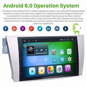 9 Inch Oem Android 7 1 Radio Capacitive Touch Screen For