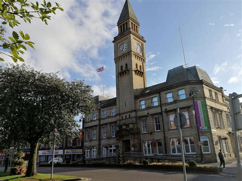 CHORLEY COUNCIL BUDGET 2020: council tax and climate ...