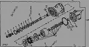 Hydraulic Pump  C17