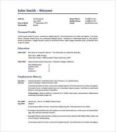 free resume template pdf template resume health symptoms and cure