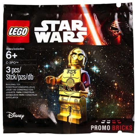 LEGO Star Wars The Force Awakens C-3PO Polybag (5002948 ...