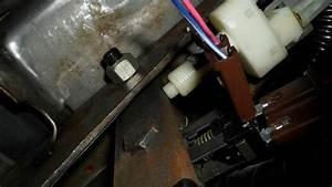 Brake Light Switch  U0026 39 88 Xj