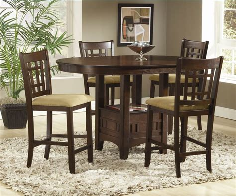 Round Dining Table Sets  Walmartcom