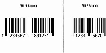 Packaging Ean Bar Upc Barcode Code Codes