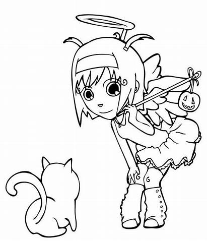 Halloween Coloring Pages Spooky Costumes Fun Guide