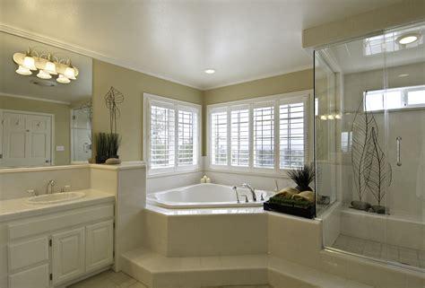 Big Bathrooms Ideas Large Bathroom Renovations Easycare Bath Showers