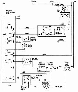 Hoover Dryer Heater Parts
