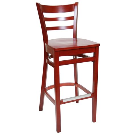 Wooden Bar Chairs With Backs wood bar stools shop for wood bar stools at macys bar