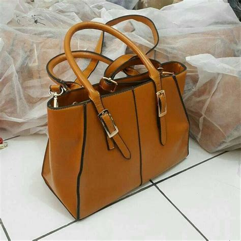 Jims Honey Adelle Bag jual tas wanita import jims honey clay bag di lapak