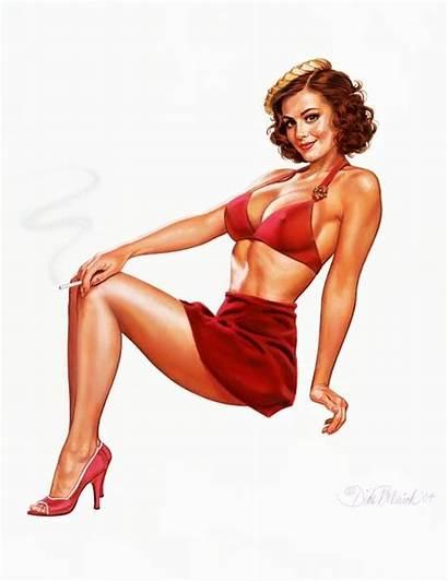Dick Bobnick Erotic Fine Arts