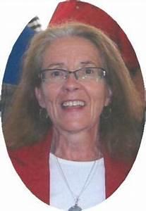 Rhoda Mary McCarthy | Nécrologie Canada