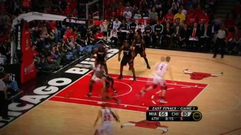2012 Chicago Bulls Bench Mob [hd] Youtube