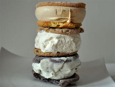 We Try All The New Prepackaged Ice Cream Sandwiches From