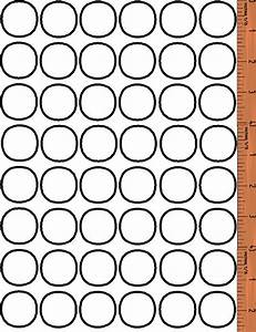 25 Images Of Circle Eyes Template